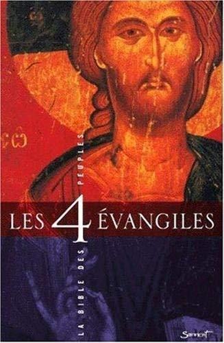 les quatre evangiles: COLLECTIF