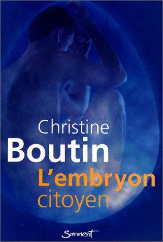 9782866793173: L'Embryon citoyen