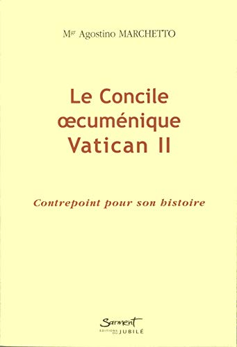 regards sur le concile , Vatican II et son application (286679446X) by Agostino Marchetto