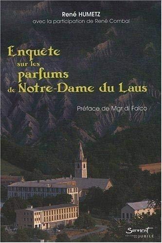 9782866794729: Enqu�te sur les parfums de Notre-Dame du Laus