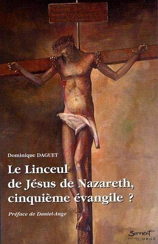 9782866794989: Le Linceul de J�sus de Nazareth, cinqui�me �vangile ? (1C�d�rom)