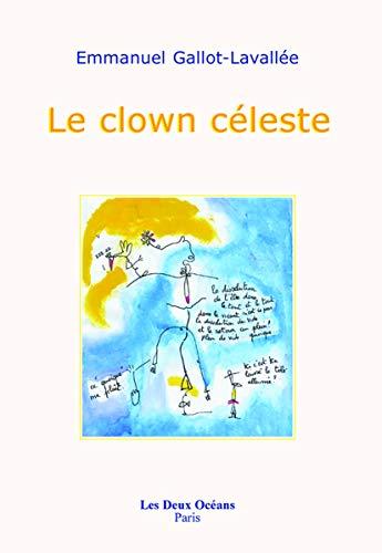 9782866811501: le clown céleste