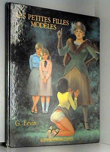 9782866880774: Les Petites Filles Modeles