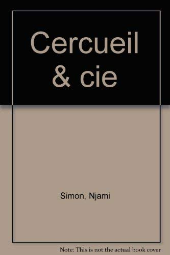 9782867050466: Cercueil & Cie (French Edition)