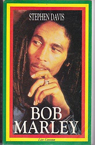 Bob Marley (9782867051494) by [???]