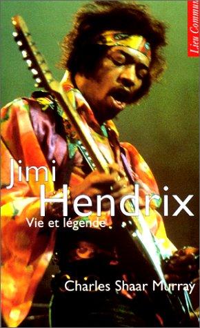 9782867051807: Jimi Hendrix : Vie et l�gende