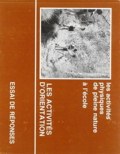 9782867130205: L'Education physique et sportive en classe unique: Essai de reponses (French Edition)