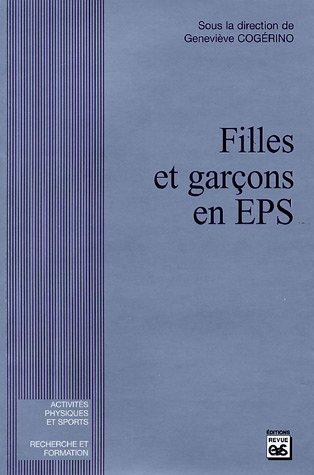 9782867133091: Filles et garcons en EPS