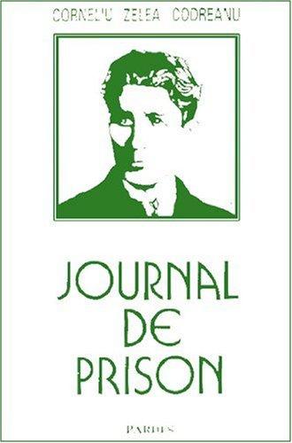 9782867140143: Journal de prison