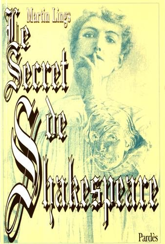 9782867140969: Secret de shakespeare (le)