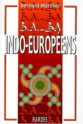 9782867141751: Indo-Européens