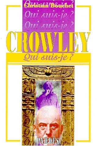9782867141942: Aleister Crowley :