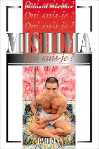 9782867142314: Mishima