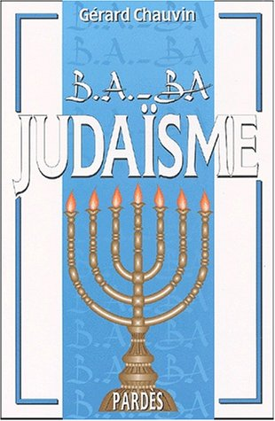 9782867142987: Judaïsme (French Edition)