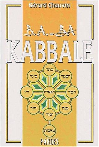 9782867143113: kabbale