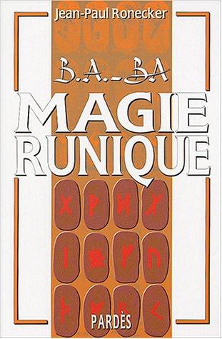 9782867143328: Magie runique