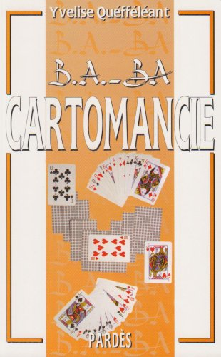 9782867144172: B.a. - ba cartomancie