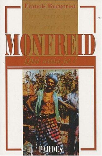 9782867144387: Monfreid (Qui suis-je ?)