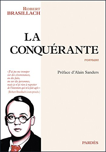 9782867145063: La Conquérante