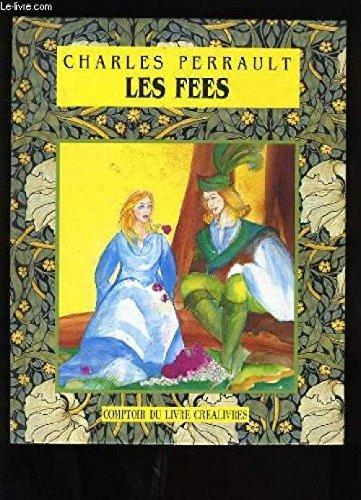 9782867212017: Les fees.