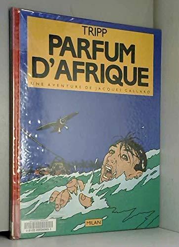 9782867260131: Parfum d'afrique