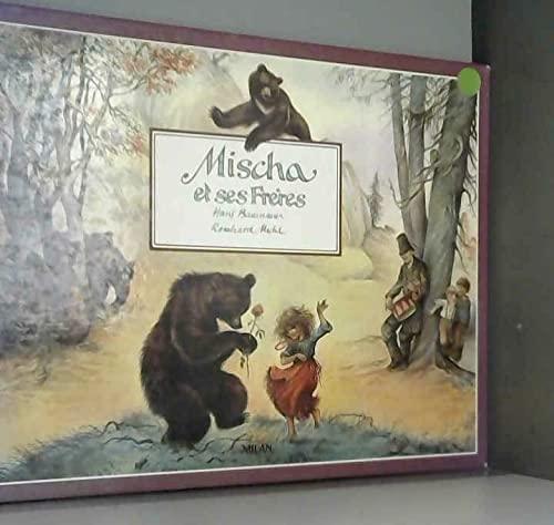 9782867261909: Mischa et ses fr�res