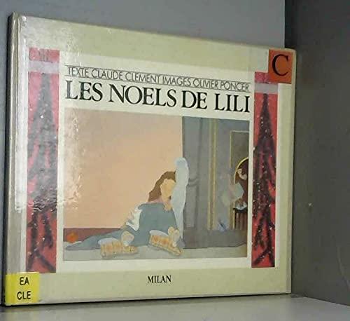 9782867265037: Les noels de lili