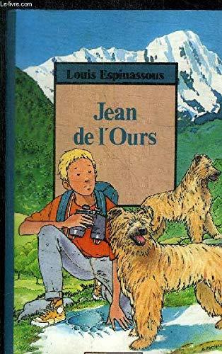 9782867266010: Jean de l'ours