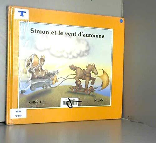 9782867266096: Simon et le vent d'automne