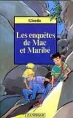 9782867266270: Les enquêtes de Mac et Maribe