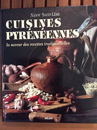 9782867267284: Cuisines Pyreneennes
