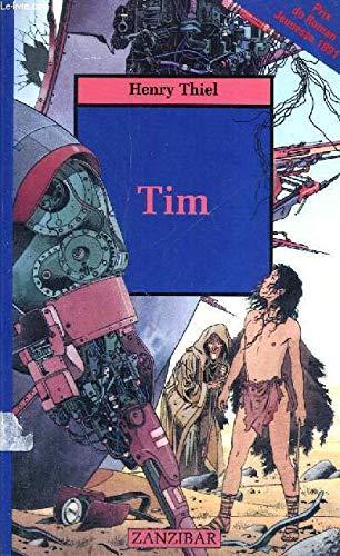 9782867268090: Tim