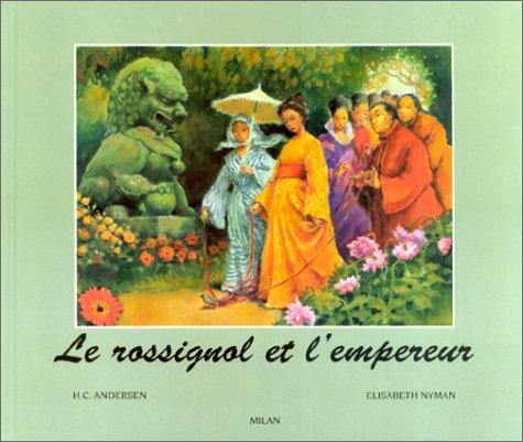 9782867269202: Le rossignol et l'empereur (Albums)