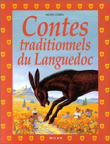 9782867269905: Contes traditionnels du Languedoc