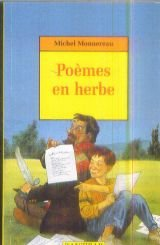 9782867269967: Poèmes en herbe