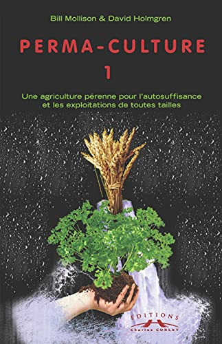 Permaculture (9782867330308) by Bill Mollison; David Holmgren