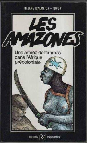 9782867370076: Les amazones (French Edition)