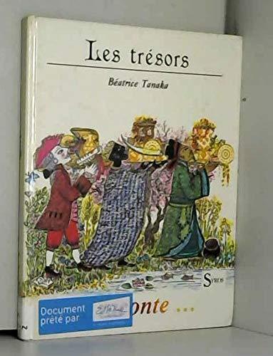 9782867381614: Les tresors 110797 (Albums Jeunesse)