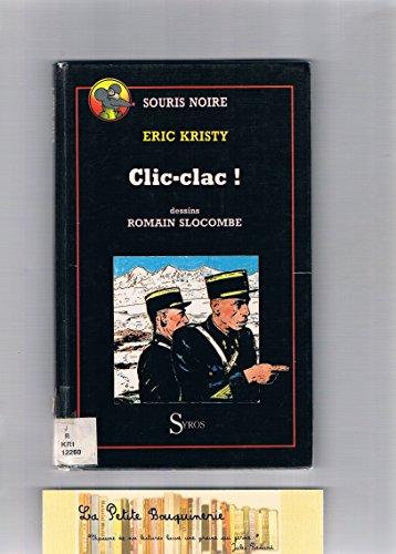 9782867381751: Clic-clac !