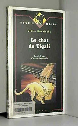9782867383755: Le chat de Tigali