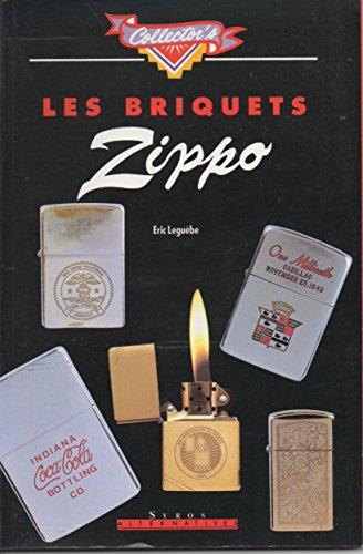 9782867385988: Les Briquettes Zippo (Collector's) (French Edition)