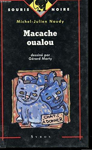 9782867386671: Macache oualou