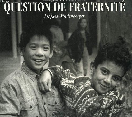 Question de fraternité