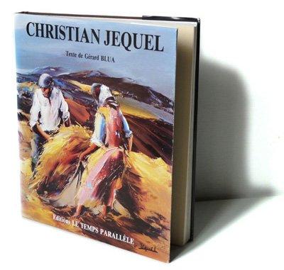 Christian Jequel: Gérard Blua