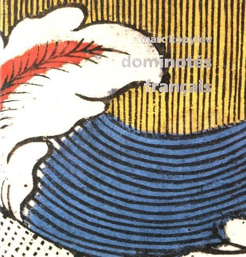 9782867422072: Papiers dominotés français ou L'art de revêtir d'éphémères couvertures colorées : Livres & brochures entre 1750 et 1820