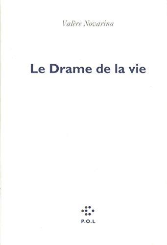 9782867440120: Le Drame de la vie (Poésie)