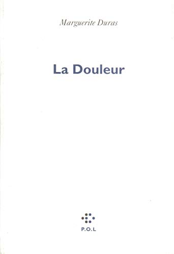 9782867440427: La douleur (Outside) (French Edition)