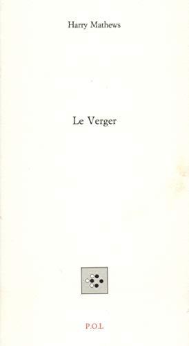 9782867440670: Le Verger