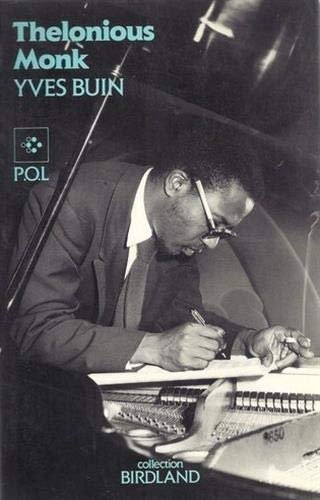 9782867441059: Thelonious Monk (Collection Birdland) (French Edition)