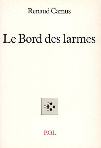 9782867441936: Le Bord des larmes